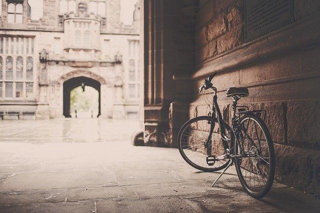 Balade à vélo nocturne sur Paris, les incontournables