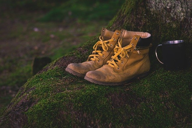 quelles chaussures pour la marche nordique