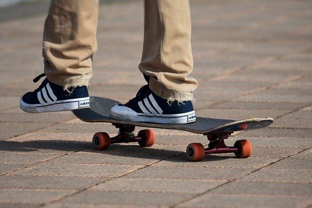 Comment apprendre à faire du skate ?