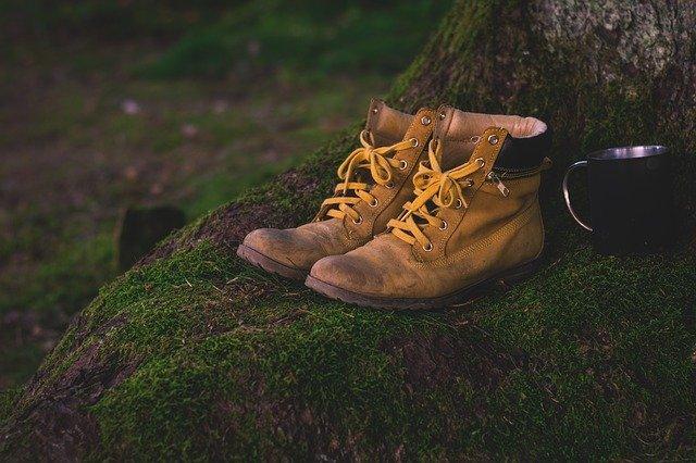 Quelles chaussures choisir pour la marche à pied ?