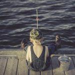 Les critères de choix d'une bonne canne à pêche