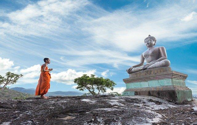 temple de bangkok