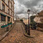 Balades en plein air à Paris
